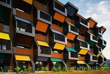 Architecture Porn / Bauhaus. / by Karl Schönswetter
