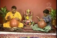 Learn To Play Ghatam - Basic Lessons
