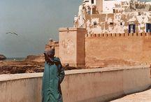 Essaouira Hot Spots