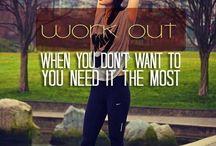 Work that body! ❤