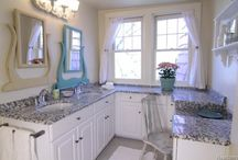 Bathrooms / by Yahoo Homes