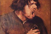 Adriaen Brouwer (1605-1638)