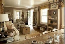 My Dream Home / by Corina Powell