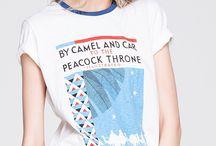 T-shirt fever