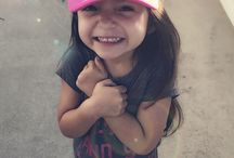 Toddler Trucker Hats
