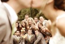 Wedding pic poses