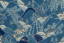 Colors: Blue & Marine