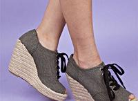 Shoe Addiction / by Danielle