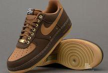 Nike's are a girls best friend ;-)