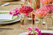 Terrific Table Settings