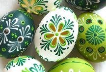Easter Eggrs