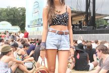 What to wear: Music Festival