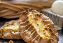 suolaset leivonnaiset