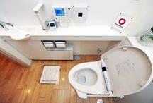 Bagni del futuro / Ecco i più innovativi e tecnologici bagni ideati per un futuro più comodo e confortevole