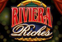 Riviera Reaches / Slot Machine