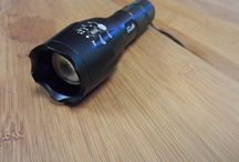 Flash light / Let our flash light brighten your day