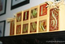 Thanksgiving / by Audra Davidson