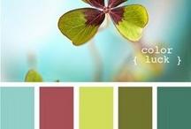 colors / by Brooke Eddy Tokanang