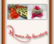 Pe masa din bucatarie / Blog culinar