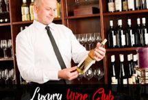 Luxury Wine Club