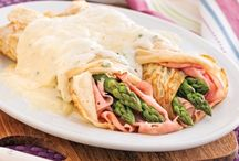 Pâques / Pigez dans ces suggestions de mets à succès pour composer votre menu de Pâques.