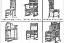 Renaissance Furniture