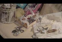 Crafts: Altered Matchbox!!! / by Gina Strickland