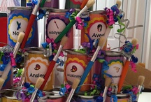 Kids Party Ideas & Inspiration