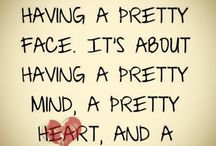 (Beauty) Quotes / beauty quotes