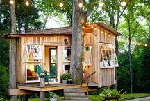 garden house for kids