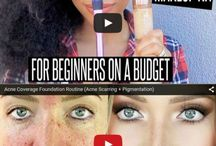 LEARN T MAKEUP/PERSONAL CARE VIDEOS