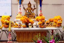 Bangkok Diaries / Abut travel