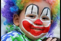 Clown - Pagliacci