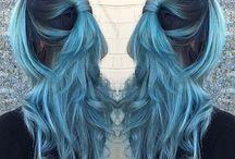 pelucas/cabellos locos