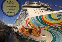 Quilting & Cruising the Caribbean / Teaching quilting on a cruise what could be better