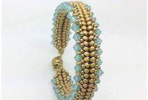 šperky z koralok