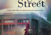 Marigny Street / Saving Angels series, book 1.