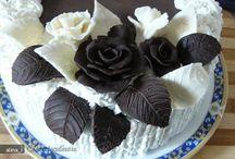 pastă de ciocolată