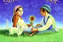 Teaching Books / by Audrey Elizabeth
