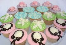 Cup cake / Cup cakes