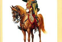 Hussars, huzarzy