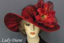 Hats derby