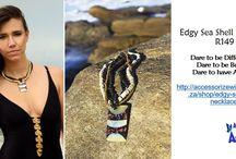 Fashion Accessories / Exqusite Funky Accessories.