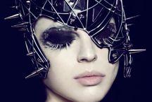 Make Up / Investigación sobre nuevas técnicas de maquillaje profesional y tendencias.