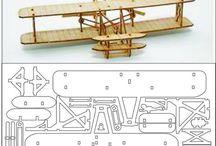 Projekty drewniane