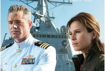 The Last Ship / TV show I'm obsessed with  the navy boys are good too