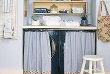 Laundry Room / by Jazmyne Davis