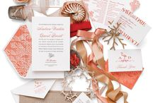 wedding invitations / by Pretty Wedding