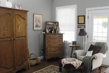Decorate with Antiques / Great ideas how do decorate with Antiques from my listing on Osceola Rd