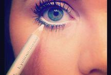Make-up Tips / Beauty & Make-up
